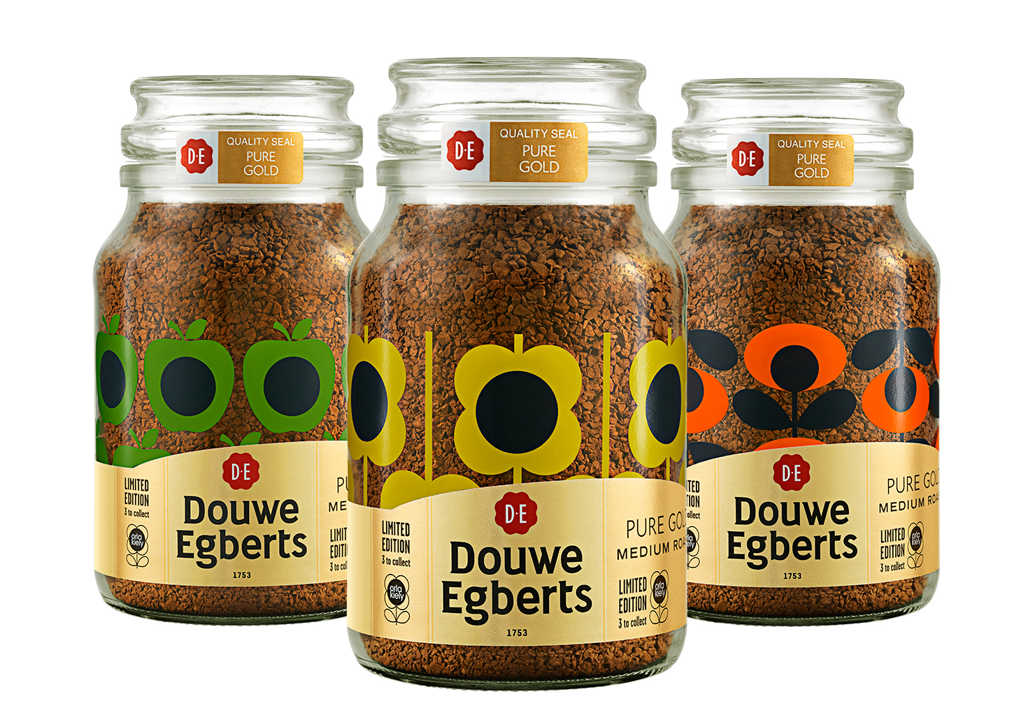 Douwe Egberts Launches New Tv Ad Campaign With Limited