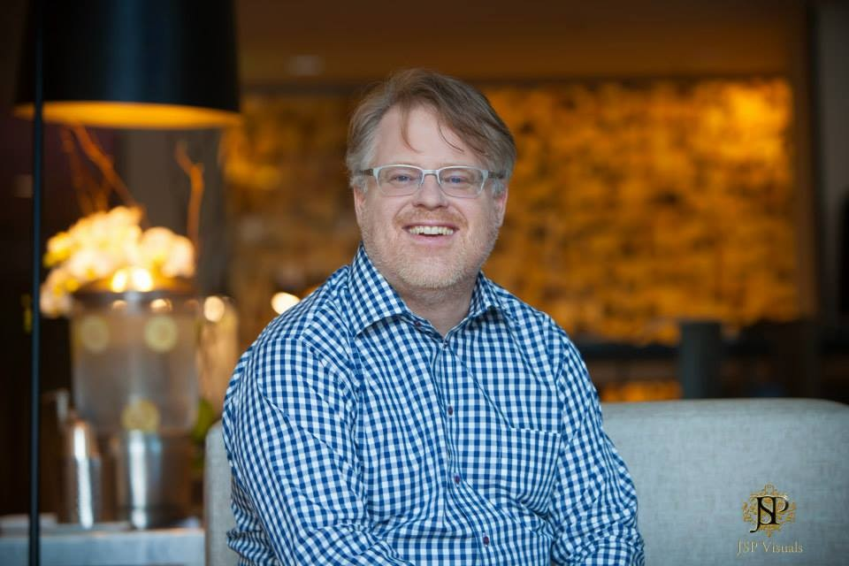 author robert scoble shares - 960×640