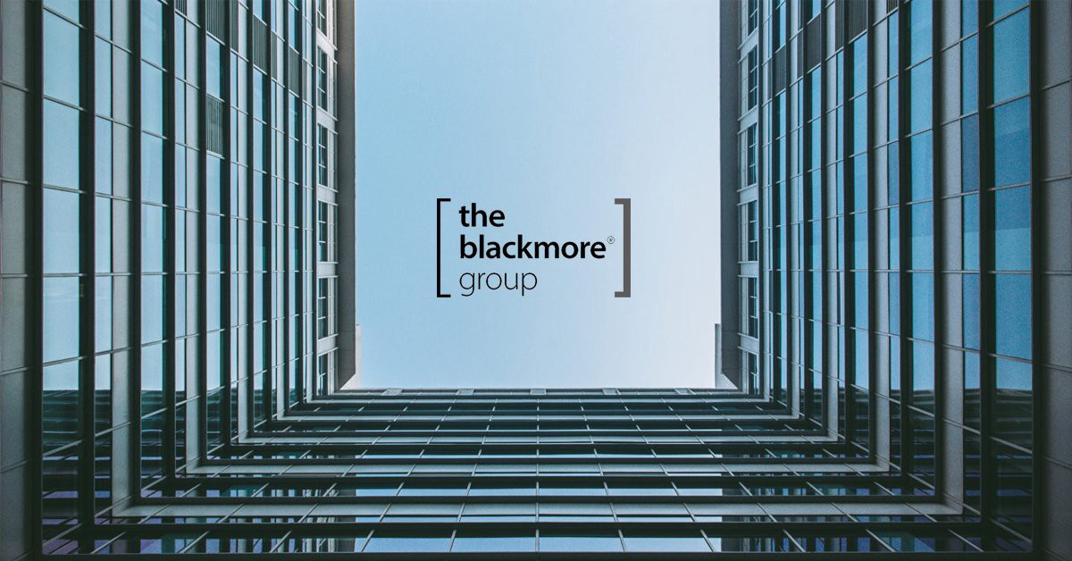 Blackmore Group background